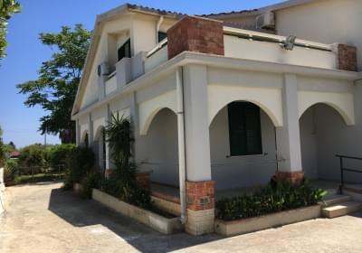 Casa Vacanze Villa Il Gelso